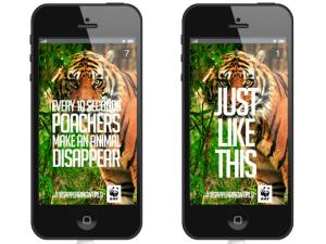 La strategia su Snapchat di WWF