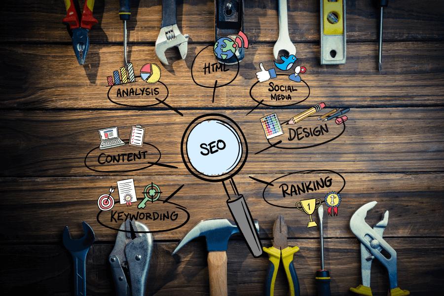 SEO Search Engine Optimization-OnOff Communication