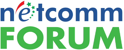 Logo del Netcomm Forum