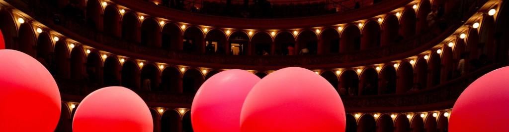 TEDx Padova 2017-Il Teatro Verdi