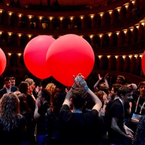 TEDx Padova 2017-la quarta edizione
