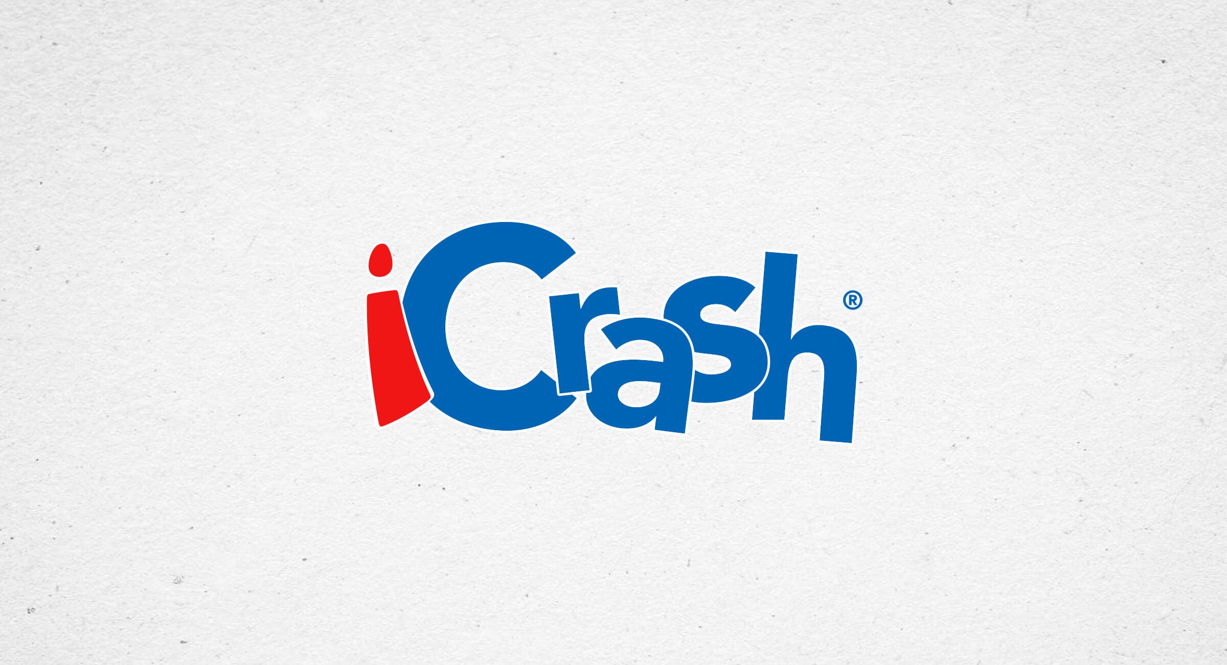 iCrash-logo-design-OnOff-Communication