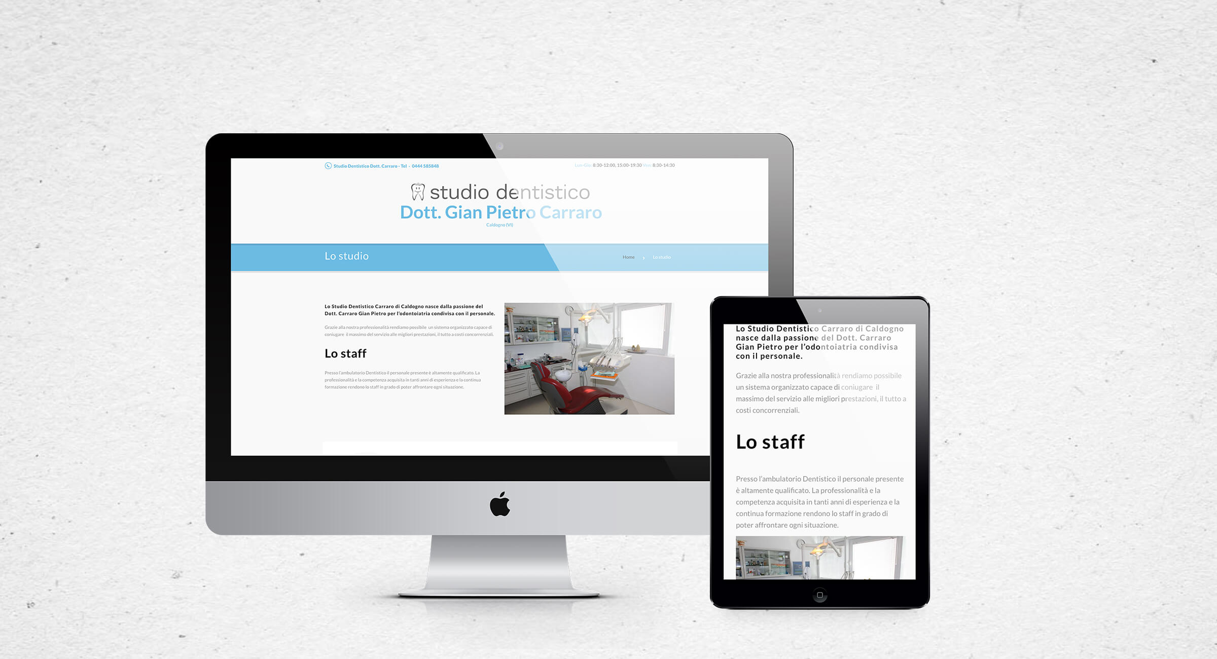 Studio-dentistico-Carraro-sviluppo-siti-web