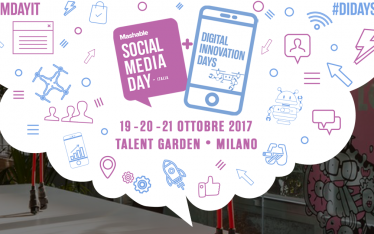 Mashable Social Media Day, la digital innovation protagonista a Milano