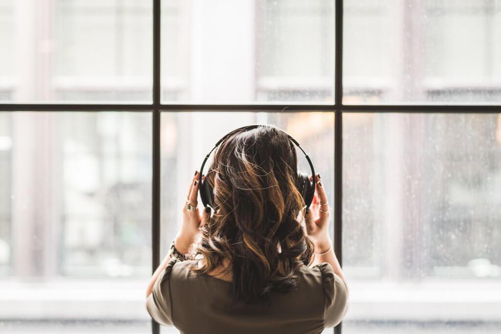 dati ascolti musica in streaming usa 2017