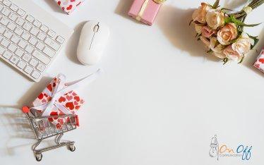 San Valentino i regali si fanno online