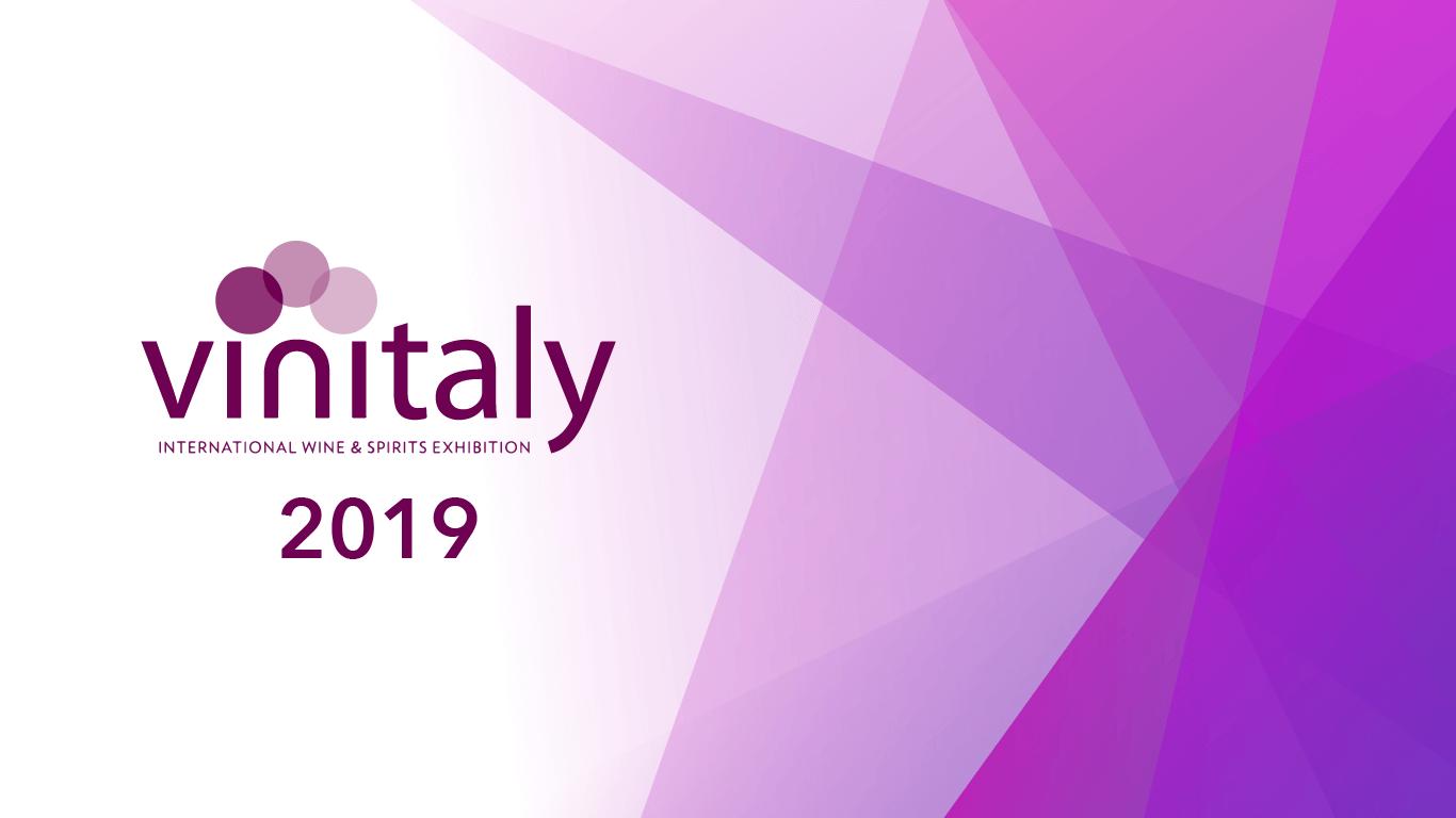 Vinitaly 2019 OnOff Communication